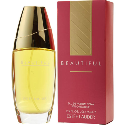 Beautiful Eau De Parfum Spray for Women - AromaFi