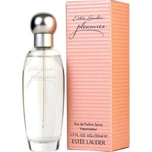 Pleasures Eau De Parfum Spray for Women - AromaFi.com