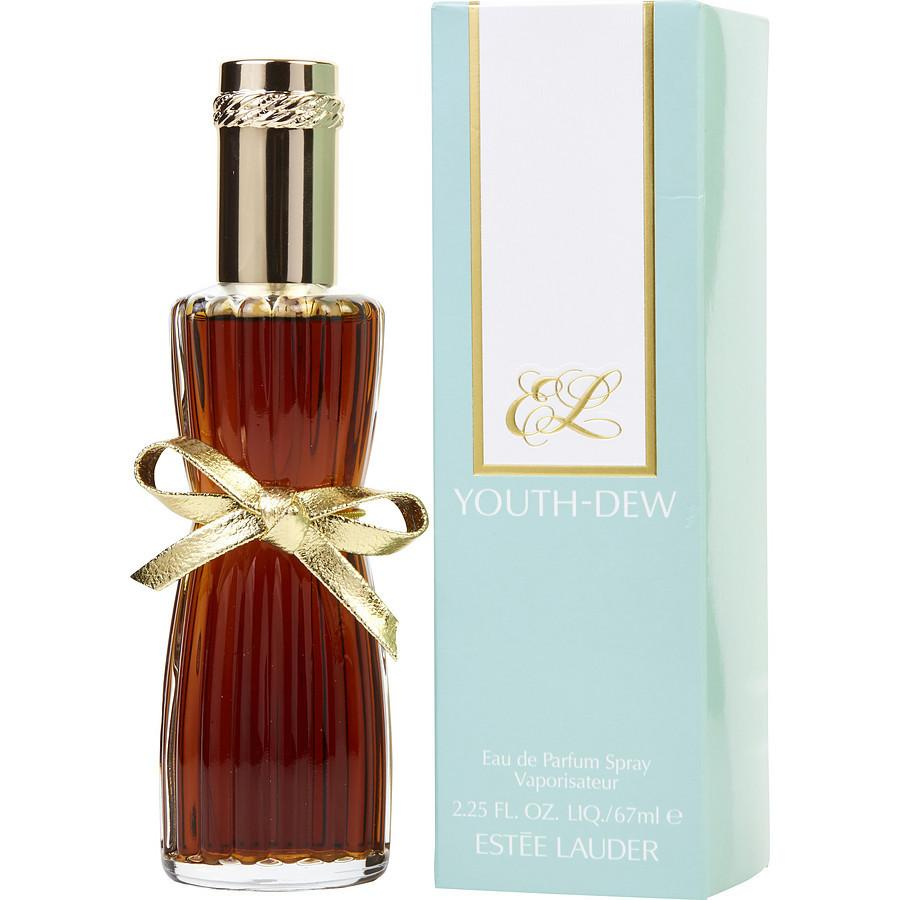 Youth Dew Eau De Parfum Spray for Women