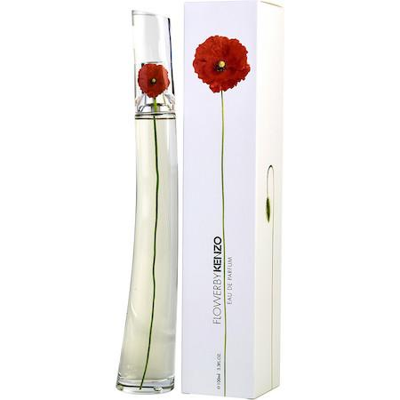 Kenzo Flower Eau De Parfum Spray for Women - AromaFi.com