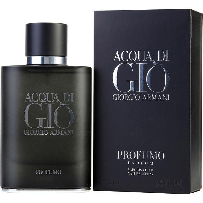 Acqua Di Gio Profumo Eau De Parfum Spray for Men - Le Boutique Parfum