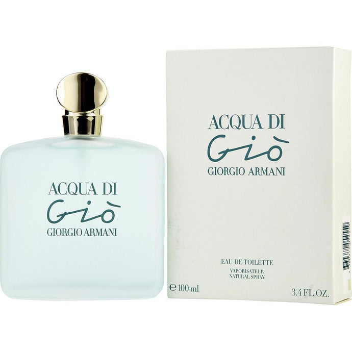 Acqua Di Gio Eau De Toilette Spray for Women - AromaFi.com
