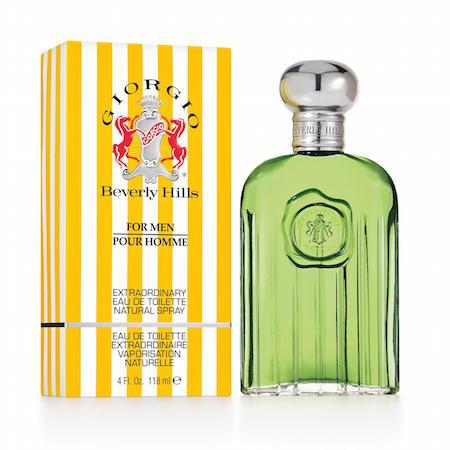 Giorgio Eau De Toilette Spray for Men - AromaFi.com