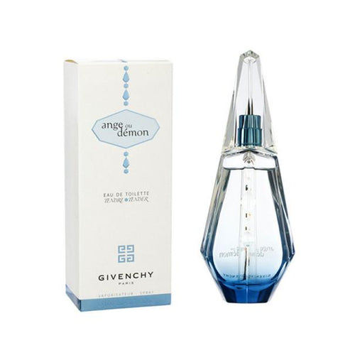 Ange Ou Demon Tendre Eau De Toilette Spray for Women - AromaFi.com