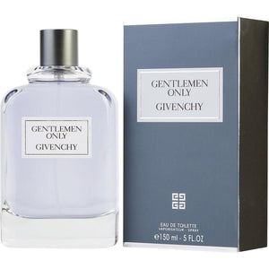 Gentleman Only Eau De Toilette Spray for Men - AromaFi.com