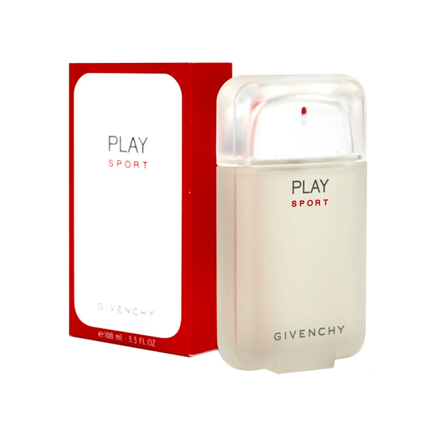 Play Sport Eau De Toilette Spray for Men - Le Boutique Parfum