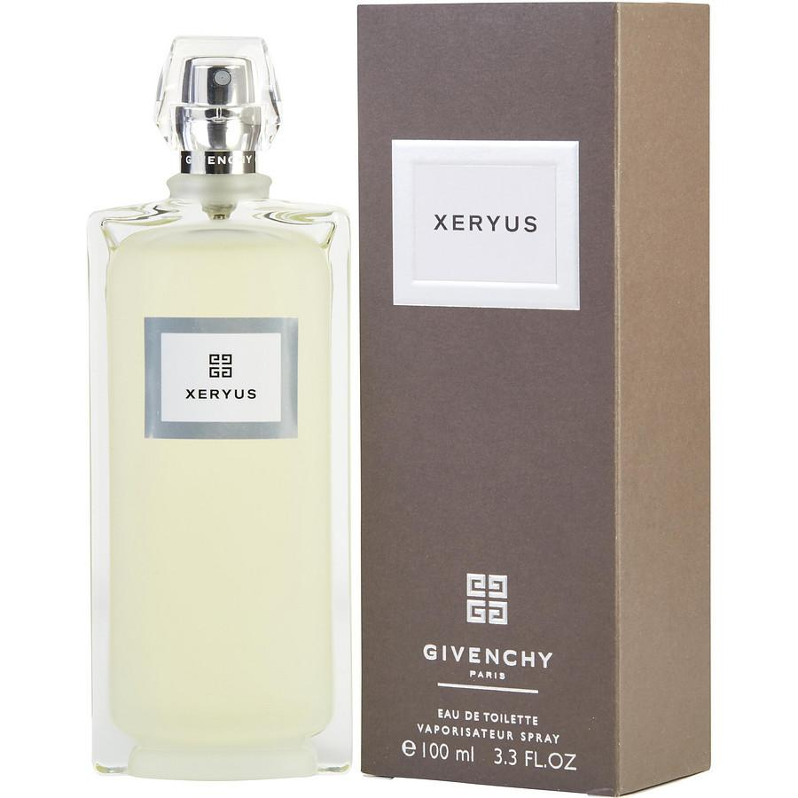 Xeryus Eau De Toilette Spray for Men - AromaFi.com