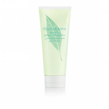 Green Tea Refreshing Body Lotion for Women - AromaFi.com