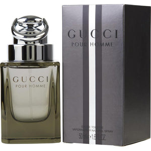 Gucci By Gucci Eau De Toilette Spray for Men - Le Boutique Parfum