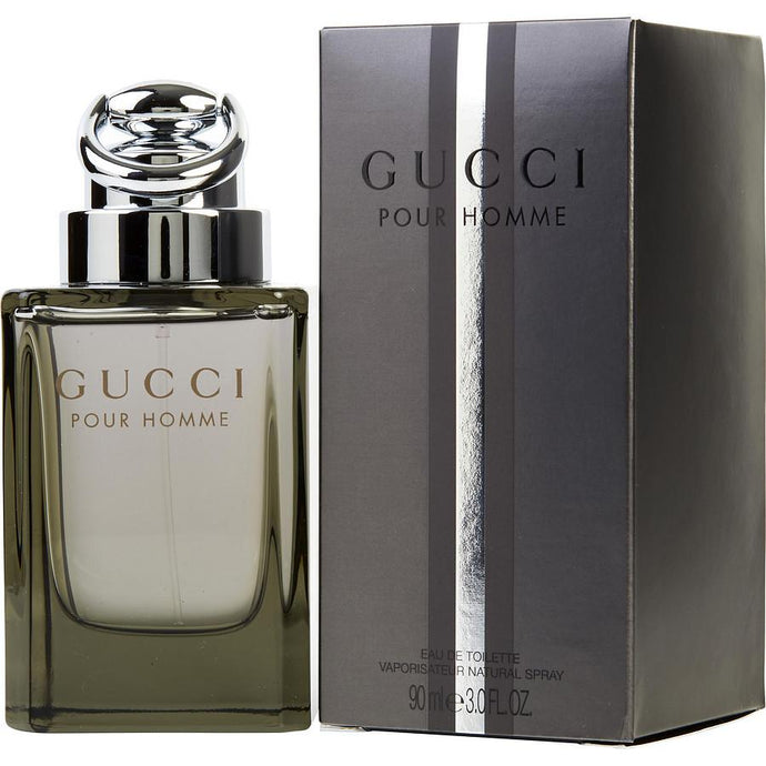 Gucci By Gucci Eau De Toilette Spray for Men - AromaFi.com