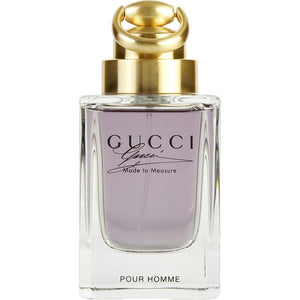 Gucci Made To Measure Eau De Toilette Spray for Men - AromaFi.com