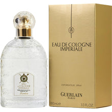 Load image into Gallery viewer, Imperiale Eau De Cologne Spray for Men - AromaFi.com