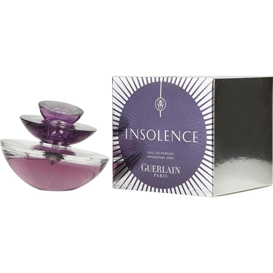 Insolence Eau De Parfum Spray for Women - AromaFi.com