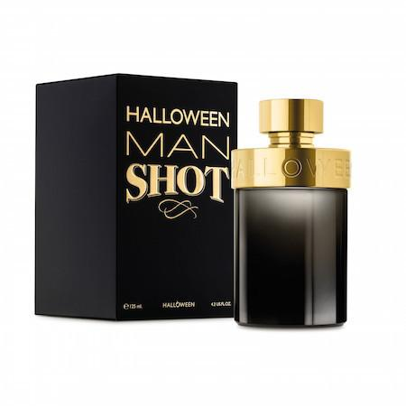 Halloween Man Shot Eau De Toilette Spray for Men