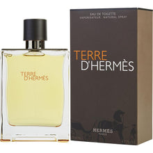 Load image into Gallery viewer, Terre D'Hermes Eau De Toilette Spray for Men - AromaFi.com