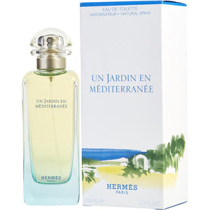 Un Jardin En Mediterranee Eau De Toilette Spray for Women - AromaFi.com