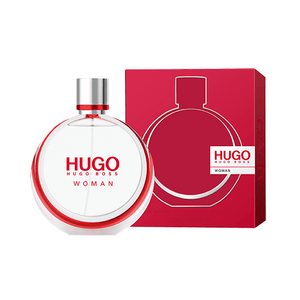 Hugo Eau De Parfum Spray for Women - AromaFi.com