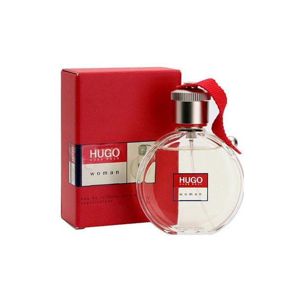 Hugo Eau De Toilette Spray for Women - AromaFi.com