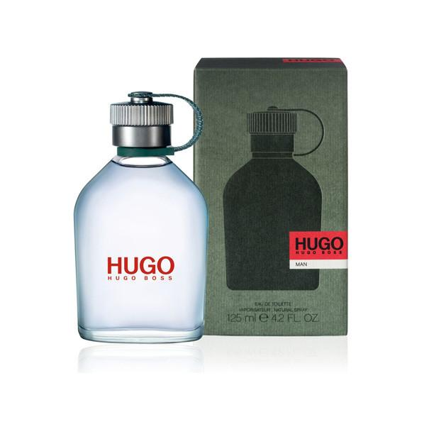 Hugo Eau De Toilette Spray for Men - Le Boutique Parfum