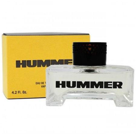 Hummer Eau De Toilette Spray for Men - AromaFi.com
