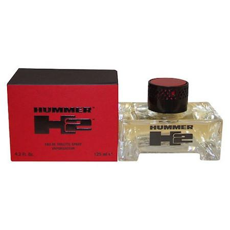 Hummer H2 Eau De Toilette Spray for Men