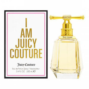 I Am Juicy Couture Eau De Parfum Spray for Women - AromaFi.com