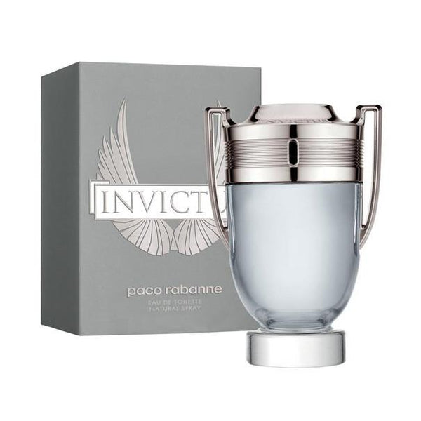 Invictus Eau De Toilette Spray for Men - Le Boutique Parfum