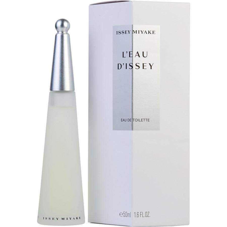 L'Eau D'Issey Eau De Toilette Spray for Women - AromaFi.com
