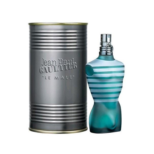 Jean Paul Gaultier Eau De Toilette Spray for Men - AromaFi.com