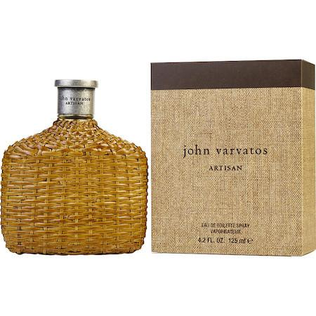 John Varvatos Artisan Eau De Toilette Spray for Men - AromaFi.com