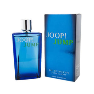 Joop Jump Eau De Toilette Spray for Men - AromaFi.com