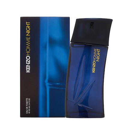 Kenzo Night Eau De Toilette Spray for Men - AromaFi.com