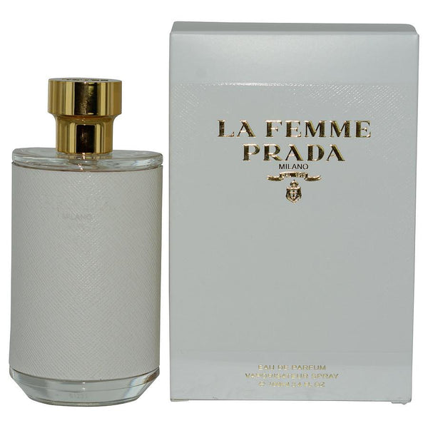 Prada La Femme Eau De Parfum Spray for Women