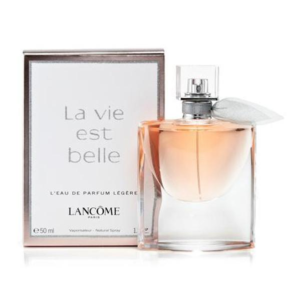 La Vie Est Belle Legere Eau De Parfum Spray for Women - AromaFi.com