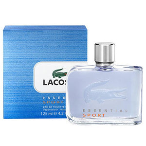 Essential Sport Eau De Toilette Spray for Men - AromaFi.com