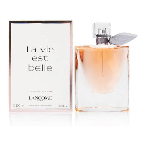 La Vie Est Belle Eau De Parfum Spray for Women - AromaFi.com