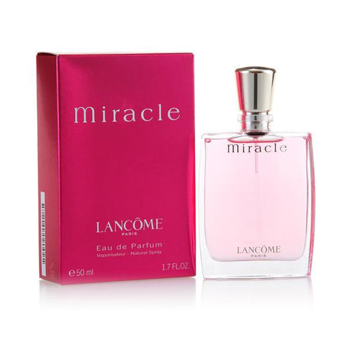 Miracle Eau De Parfum Spray for Women - AromaFi.com