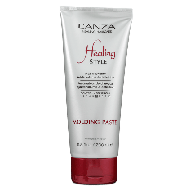 Healing Style Molding Paste