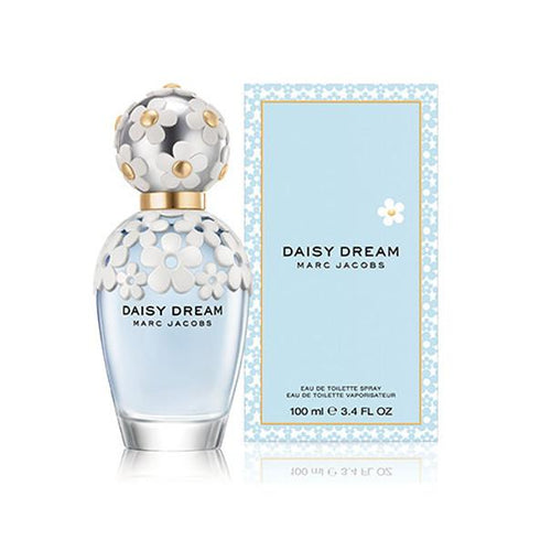 Marc Jacobs Daisy Dream Eau De Toilette Spray for Women - AromaFi.com