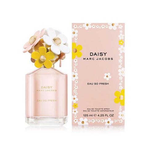 Marc Jacobs Daisy Eau So Fresh Eau De Toilette Spray for Women - Le Boutique Parfum
