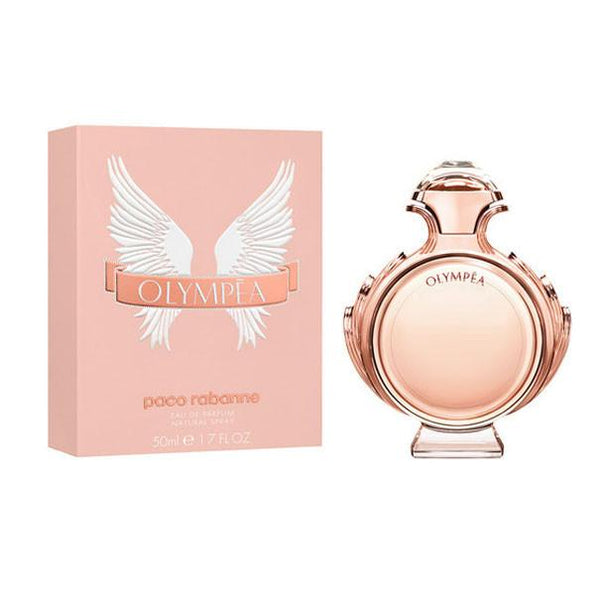 Olympea Eau De Parfum Spray for Women