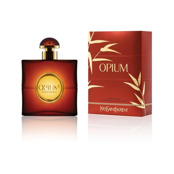 Opium Eau De Toilette Spray for Women - AromaFi.com