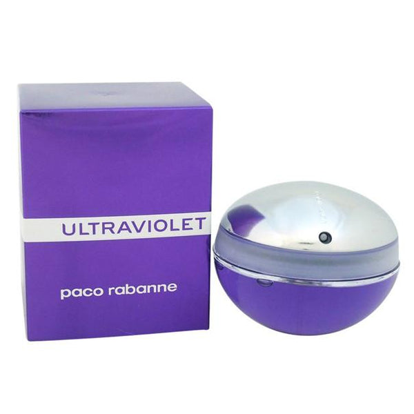 Ultraviolet Eau De Parfum Spray for Women