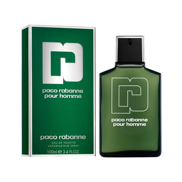 Paco Rabanne Eau De Toilette Spray for Men - Le Boutique Parfum