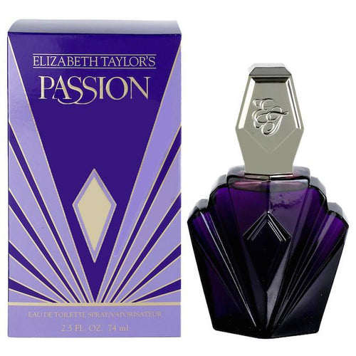 Passion Eau De Toilette Spray for Women