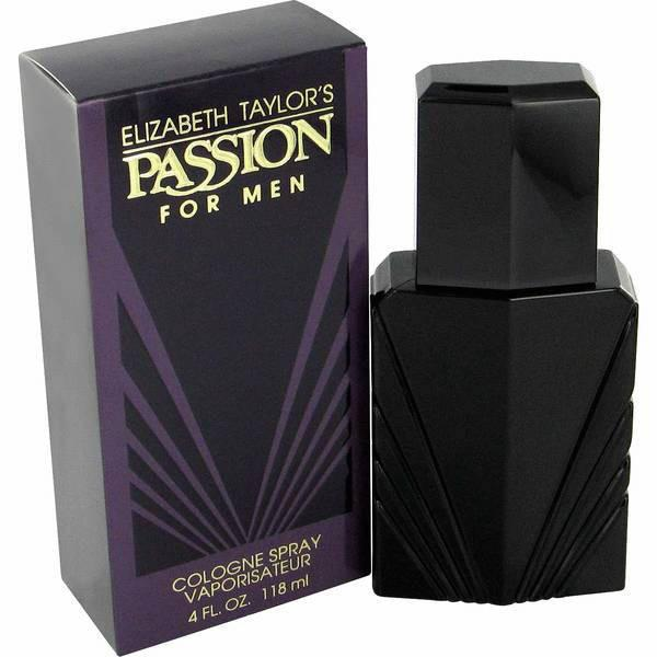 Passion Cologne Spray for Men
