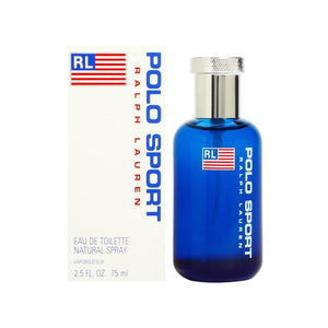 Polo Sport Eau De Toilette Spray for Men - AromaFi.com