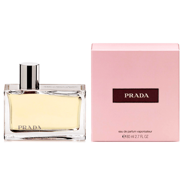 Prada Eau De Parfum Spray for Women - Le Boutique Parfum