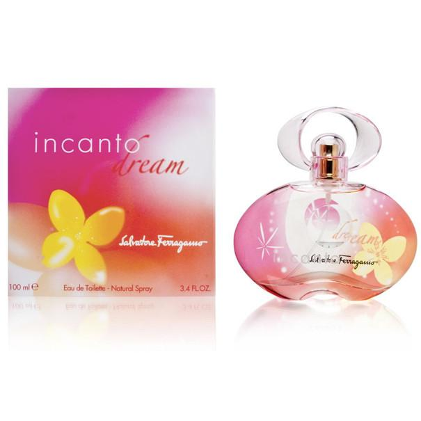 Incanto Dream Eau De Toilette Spray for Women - AromaFi.com