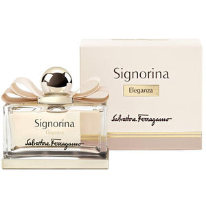 Signorina Eleganza Eau De Parfum Spray for Women - AromaFi.com